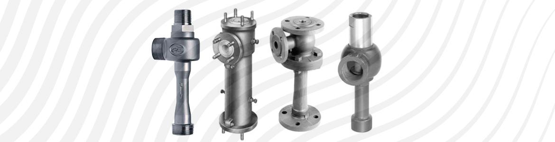Liquid jet vacuum pumps